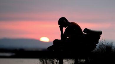 تصویر از ۱۳ نکته مهم برای درمان افسردگی