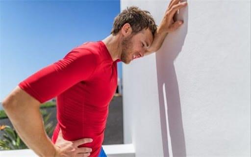 یک روش مفید دیگر برای کنترل اضطراب شل کردن عضلات است.