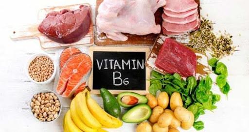 این ویتامین تاثیر مثبتی بر حمله عصبی دارد.