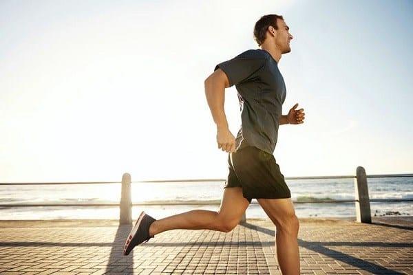 20 دقیقه ورزش برای کاهش علائم اضطراب کافی است.