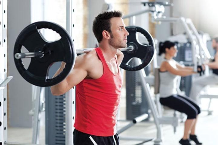 ورزش و کبد چرب