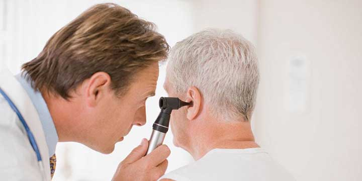 متخصص گوش، حلق و بینی