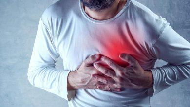 علائم مشکل قلبی