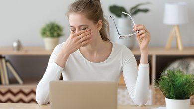خستگی چشم اختلال شایع در چشم است که بینایی را آزاردهنده میکند.