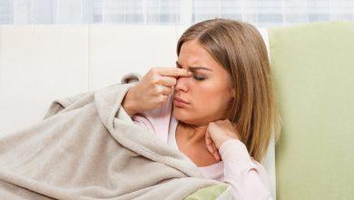التهاب سینوس ها به سینوزیت منجر خواهد شد.