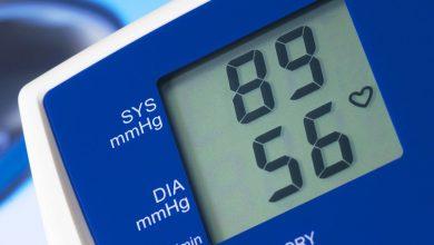 تصویر از ۱۱ مورد از علائم هایپوتنشن یا نشانه های فشار خون پایین