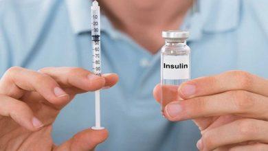 انواع انسولین و کنترل دیابت