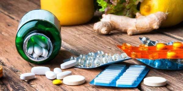 ویتامین ها و مواد معدنی