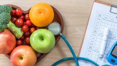 تصویر از درمان دیابت ؛ داروها و رژیم غذایی دیابت