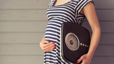 چه میزان افزایش وزن در بارداری سالم تلقی میشود