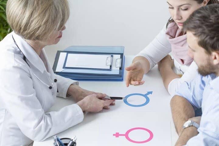 بسیاری از روشهای پیشنهادی تعیین جنسیت جنین هنگام بارداری غیرعلمی هستند.