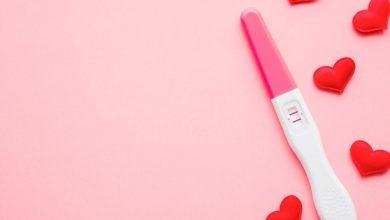 تصویر از آزمایش بارداری hCG ادرار چیست؟