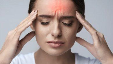 انواع سردرد