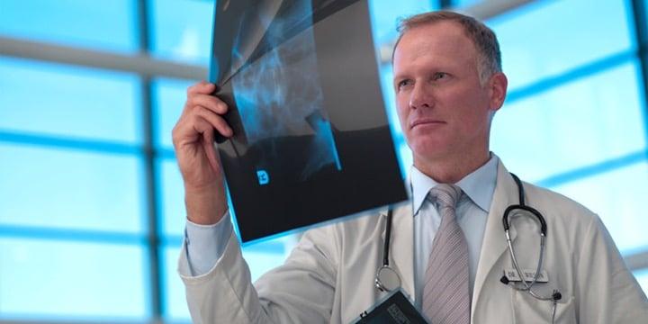 سرطانهای اولیه استخوان جدیترین نوع سرطان استخوان هستند.