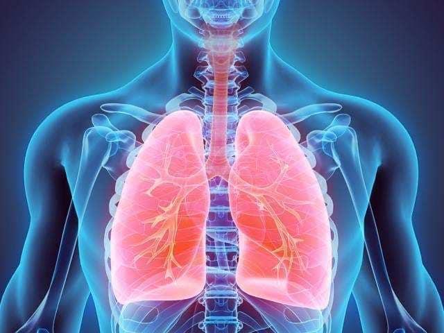 کاهش وزن بدون توجیه به میزان 10 پوند یا بیشتر ممکن است به سرطان ریه یا نوع دیگری از سرطان مربوط باشد.