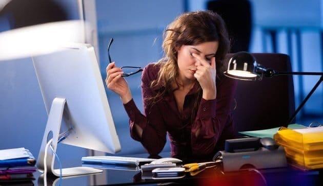 سردرد میتواند نشانه گسترش سرطان ریه به مغز باشد.