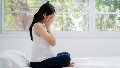 تصویر از آزمایش غربالگری سه ماهه اول بارداری