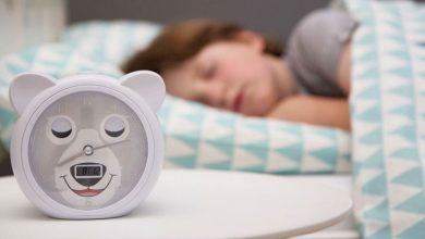 تصویر از کودکان به چقدر خواب نیاز دارند؟