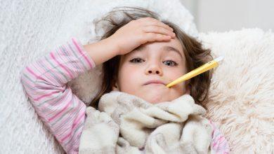 بیماری های رایج کودکان و راههای درمان آنها
