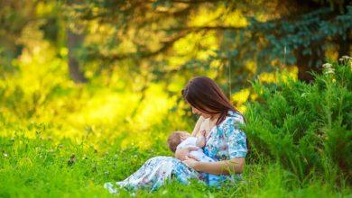 تصویر از HMO شیر مادر چیست؟
