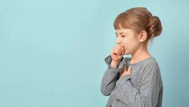 تصویر از سرفه کودکان؛ علتها و راههای درمان