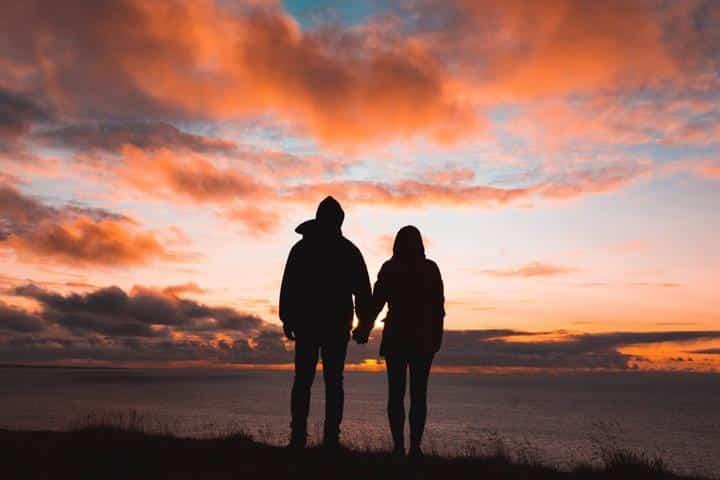 ایجاد رابطه سالم