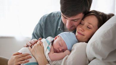 تصویر از حاملگی مجدد بعد از زایمان چقدر طول میکشد؟