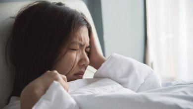 تصویر از سردرد بعد از بارداری؛ علتها و راههای درمان