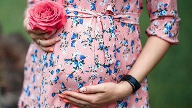 تصویر از هفته ۱۶ بارداری: علائم، نکات و سایر موارد