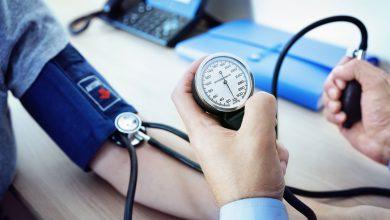 فشار خون طبیعی