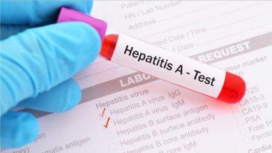 تصویر از آزمایش هپاتیت A چگونه انجام می شود؟