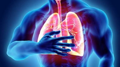 تصویر از علائم آمبولی ریه چیست؟