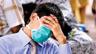 تصویر از آنفولانزای خوکی (H1N1)؛ علل، علائم و راههای پیشگیری و درمان