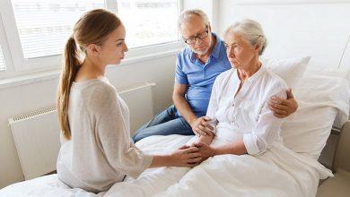 تصویر از علائم آلزایمر زودرس (AD) کدامند؟