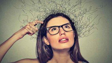تصویر از علائم اسکیزوفرنی شامل چه چیزهایی است؟